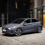 Yeni Hyundai i20 heyecan katmaya geliyor