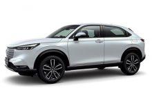 Honda HR-V yıl sonunda satışta