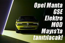 Opel'den tekno neo-klasik