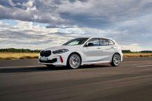 BMW bahar yenilikleri