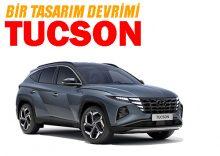 Hyundai 'Yeni' Tucson