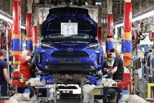 Toyota ihracat şampiyonu